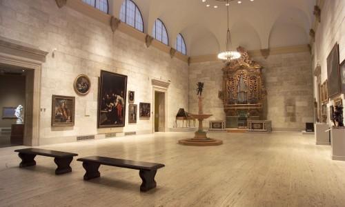 Italian Baroque Organ at MAG