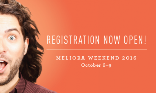 Meliora Weekend 2016 Registration Open