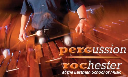 Percussion Rochester Festival