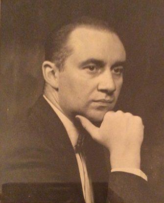 K. David Van Hoesen