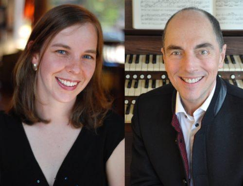 Anne Laver and David Higgs photo