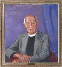 Canon Cyril Roberts