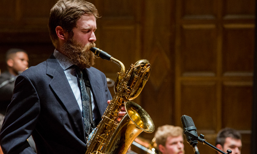 Saxophone Academy Faculty Concert July 5 2016