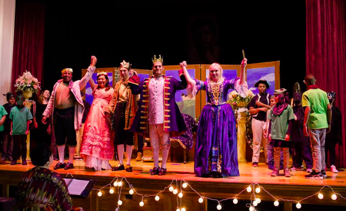 Eastman Opera Collective image