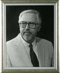 Donald Shetler
