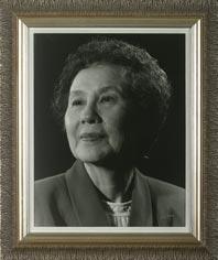 Masako Ono Toribara