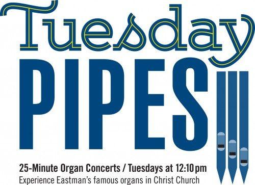 Tuesday Pipes logo