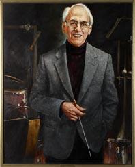 Rayburn Wright