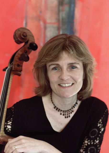 Rosemary Elliott