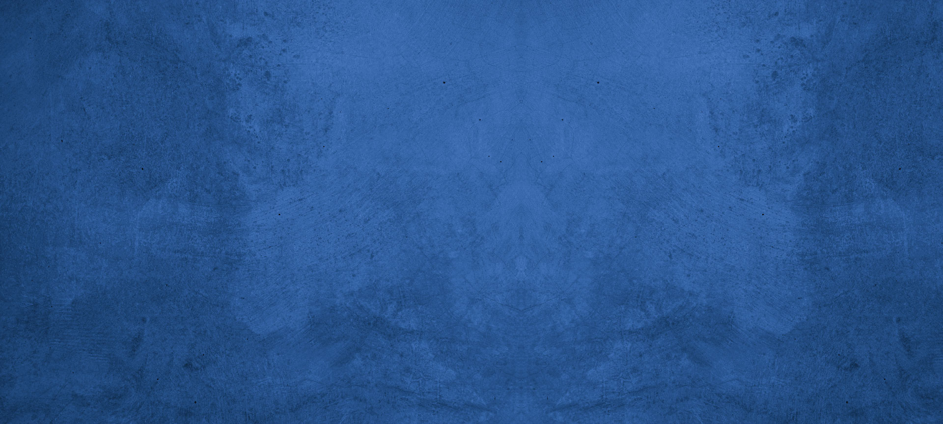 general blue background painted