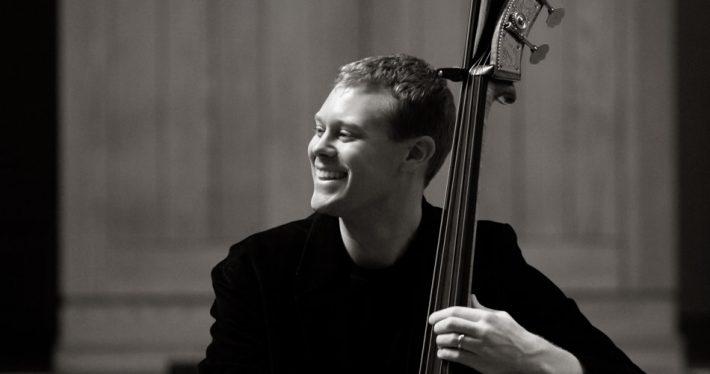 Bassist and Eastman alumnus Ike Sturm