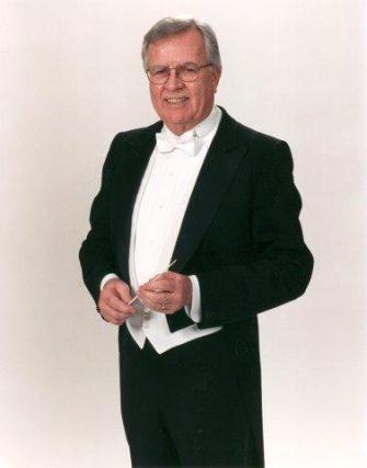 image of Donald Hunsberger