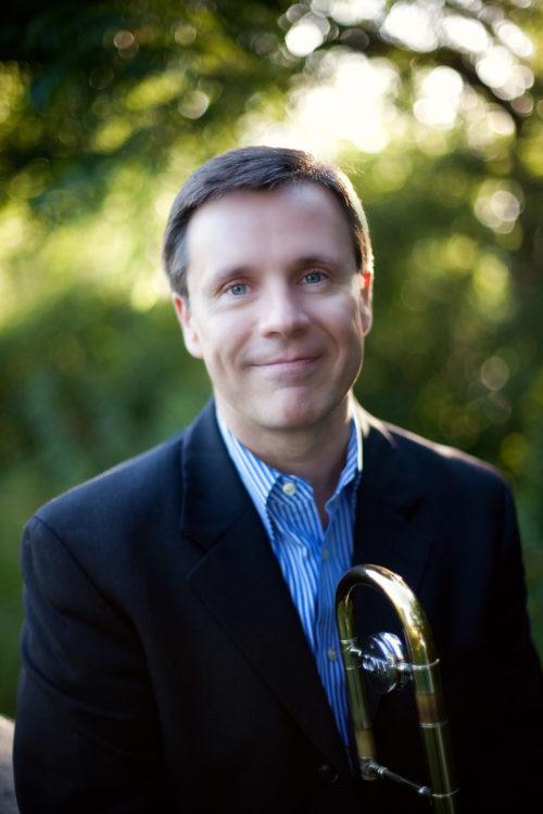 Mark Kellogg