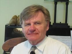 Henry Klumpenhouwer
