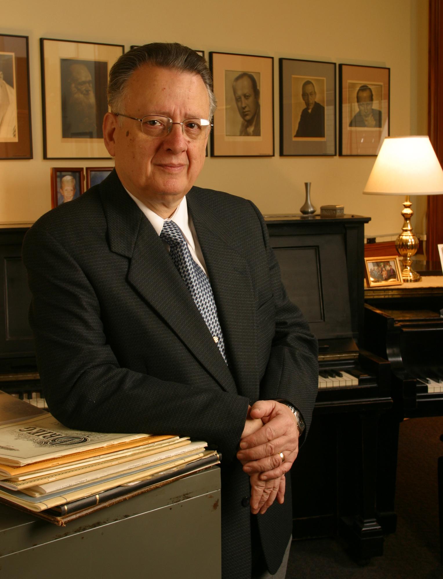Vincent Lenti