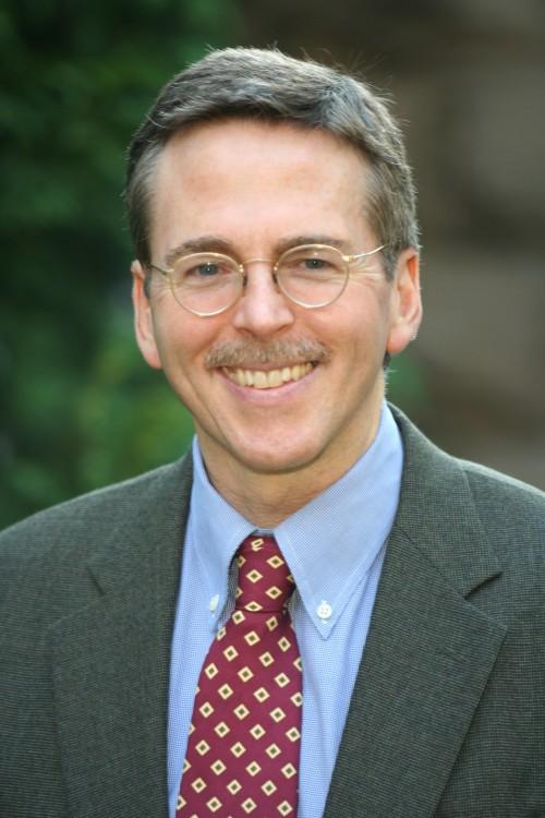 Patrick Macey