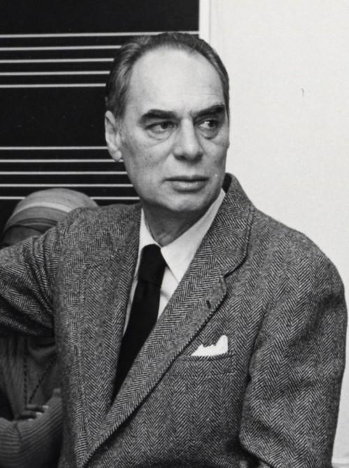 Alfred Mann