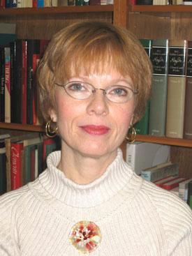 Marie Rolf