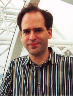 David Temperley