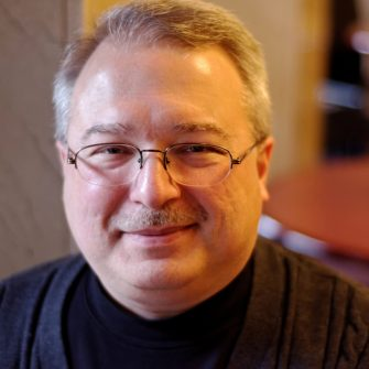 Timothy Tomczak