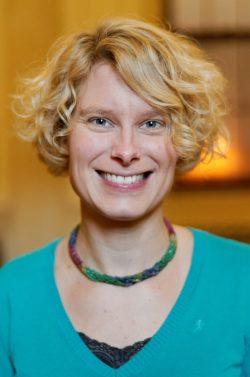 Tina Malett