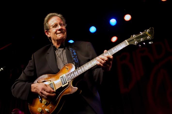 Vic Juris, Jazz Guitar