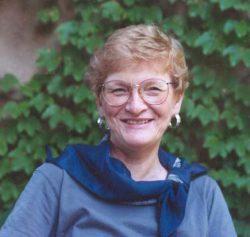 Gretchen A. Wheelock