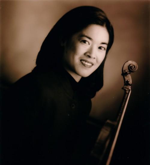 Janet Ying
