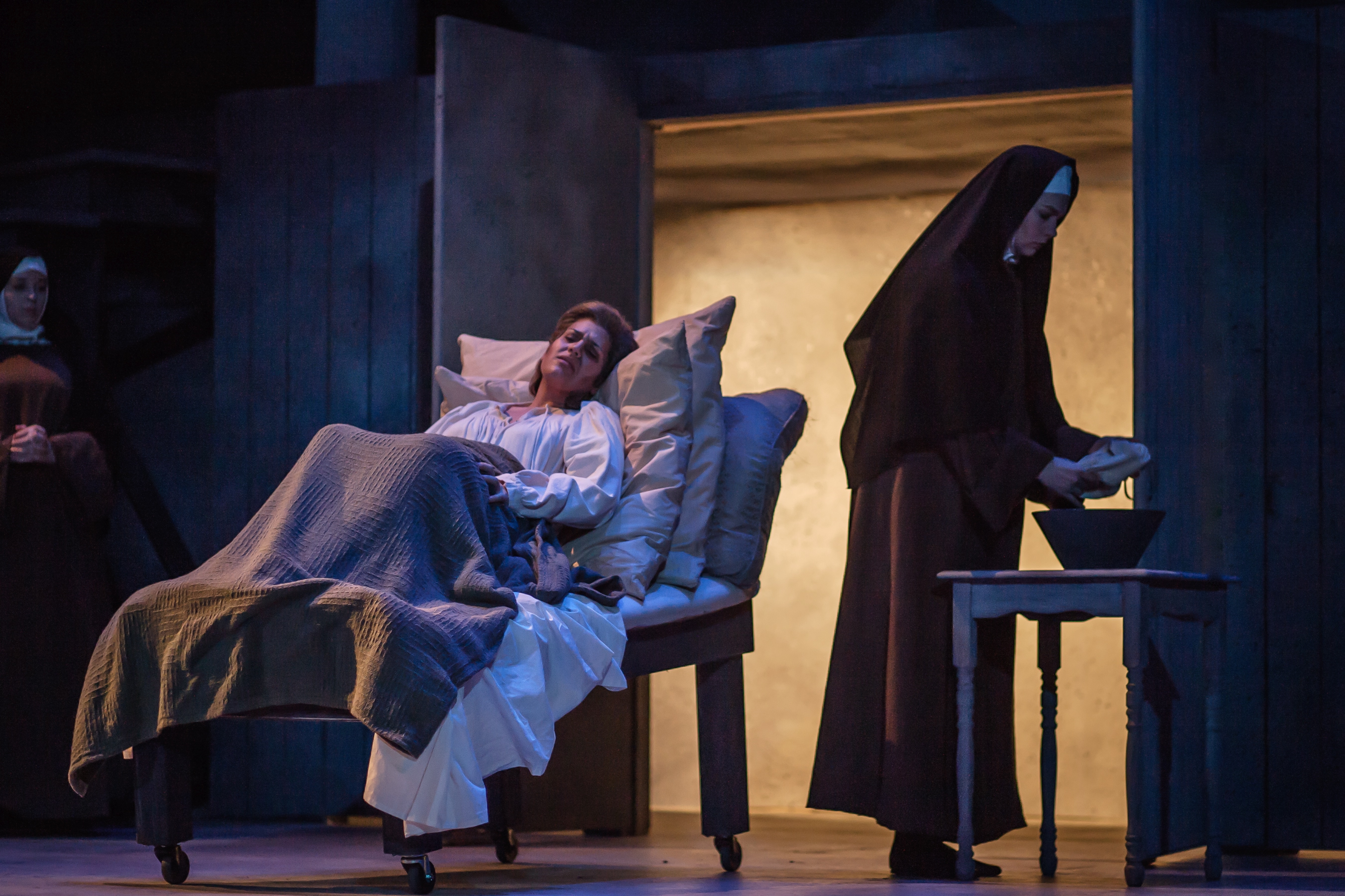 Dialogues of the Carmelites – Spring 2014 – Voice and Opera