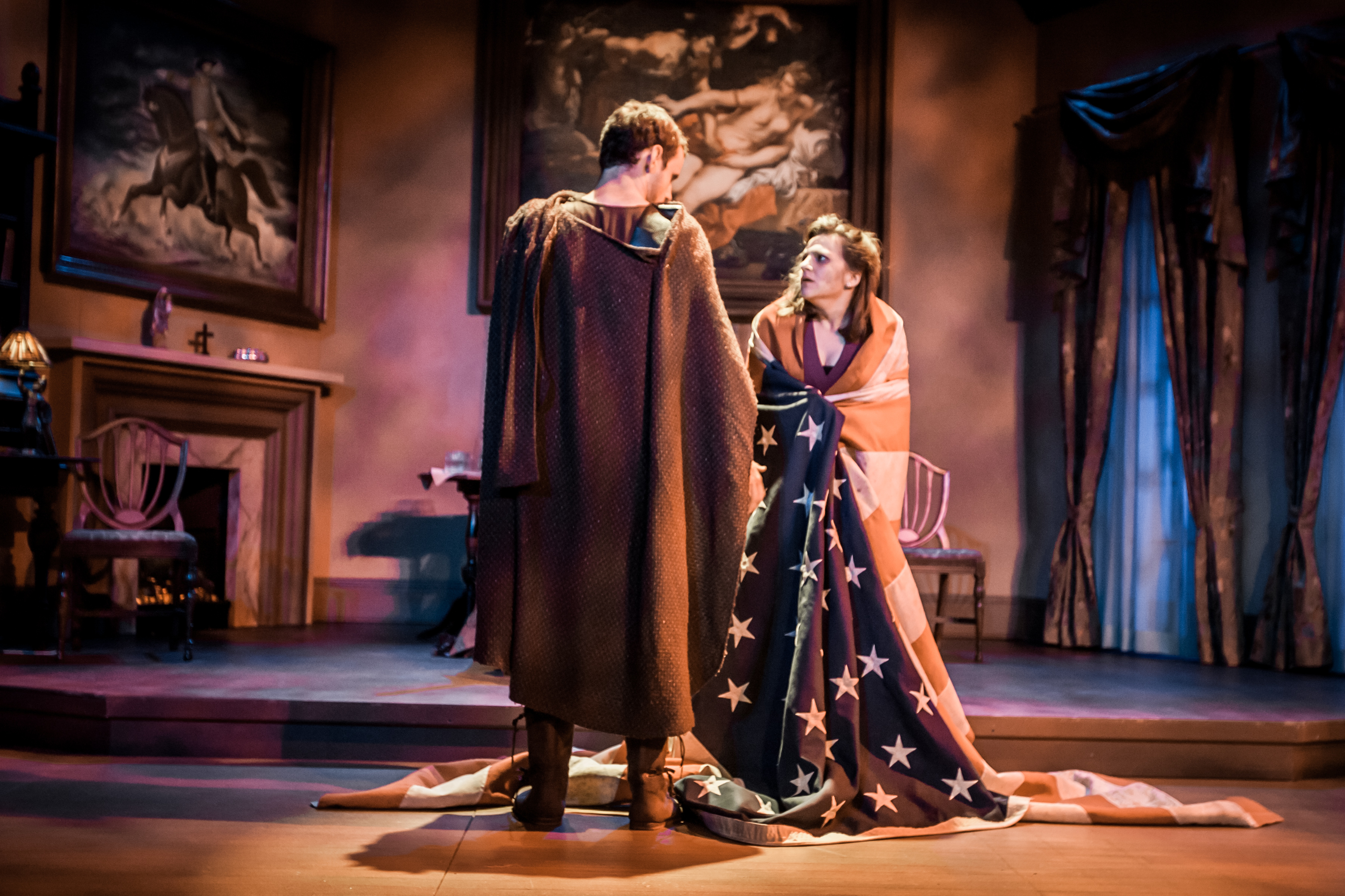 The Rape of Lucretia – Fall 2012 – Voice and Opera at Eastman ...