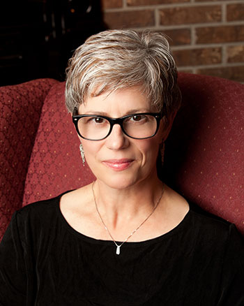 Melinda Wagner, composer-in-residence 2013